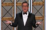 emmys stephen colbert host best jokes