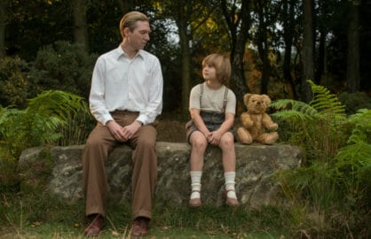 Christopher Robin' Film Review: A A  Milne's Young Hero Has