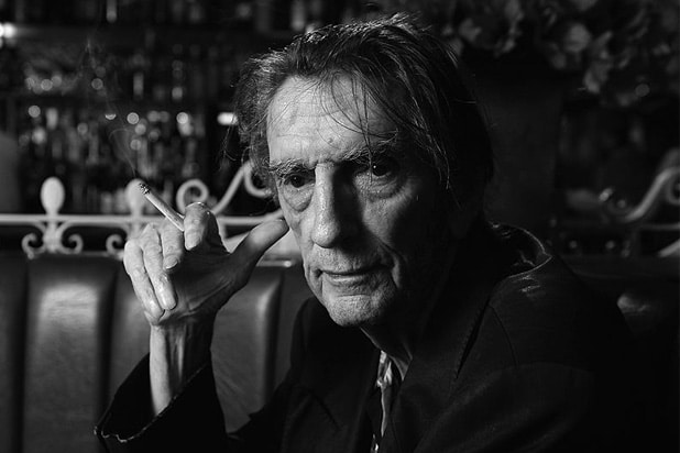 Harry Dean Stanton Dies Enduring Repo Man Alien Twin Peaks