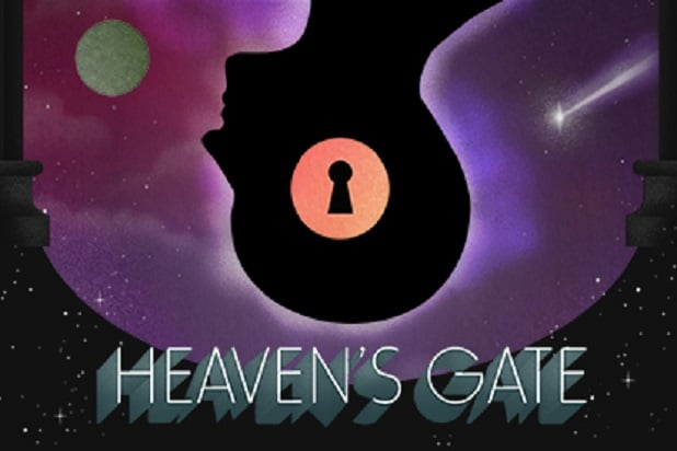 heavens gate podcast