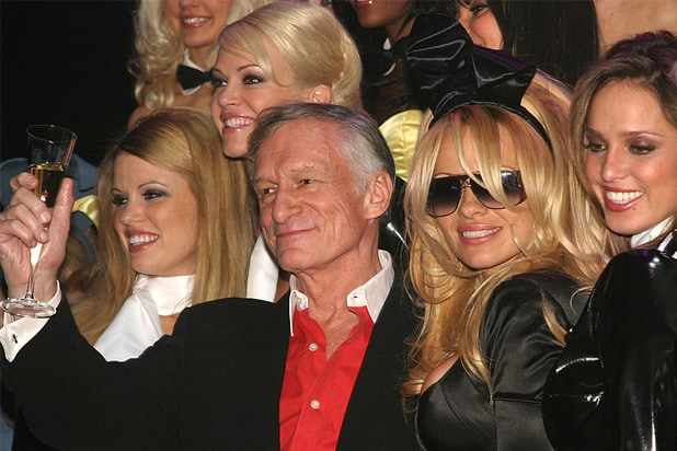 Playboy Founder Hugh Hefner Dead at 91