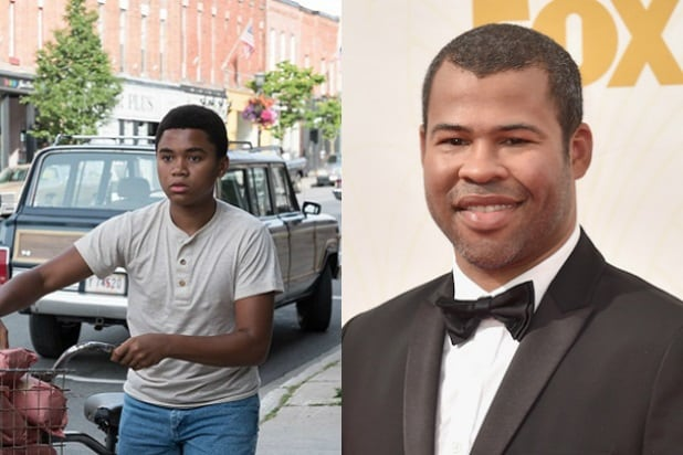 it fan cast mike hanlon jordan peele