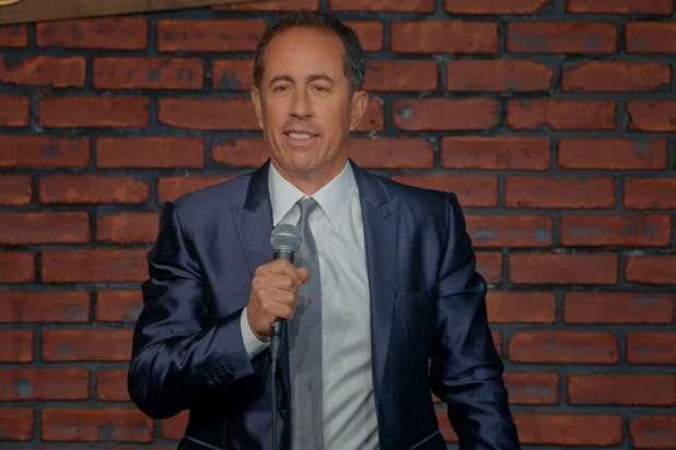 Jerry Seinfeld Jerry Before Seinfeld