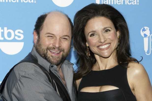 Actress Julia Louis-Dreyfus reveals suffering from a breast cancer Gala