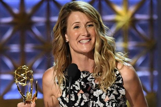 Laura Dern Emmys