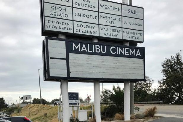 malibu cinema