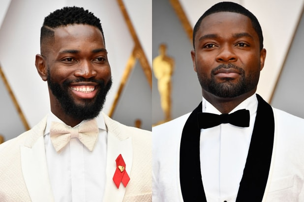Tarell Alvin McCraney David Oyelowo