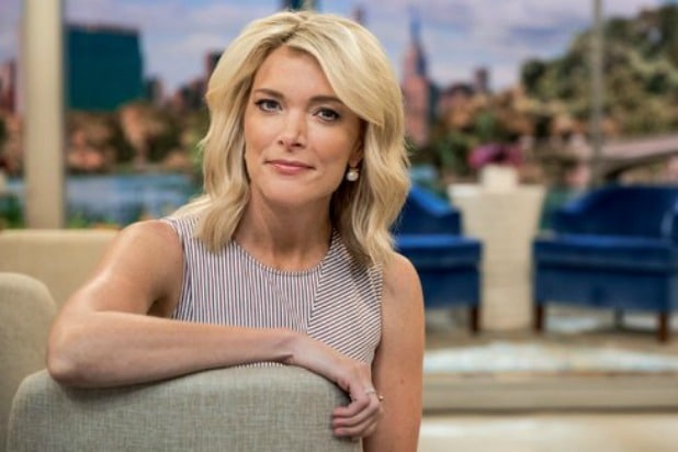 Rough first week for Megyn Kelly comes to a close