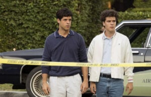 Menendez Brothers Law & Order True Crime