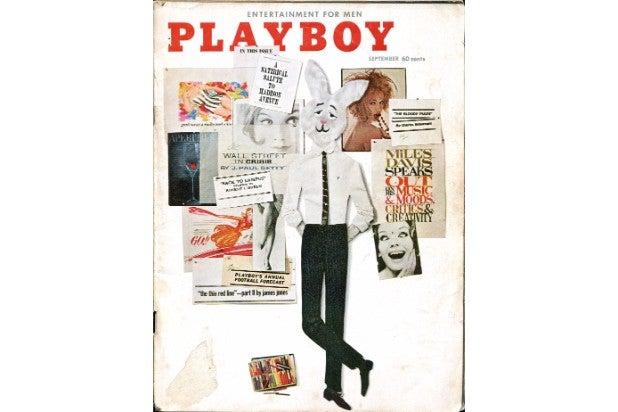 playboy miles davis first interview hugh hefner