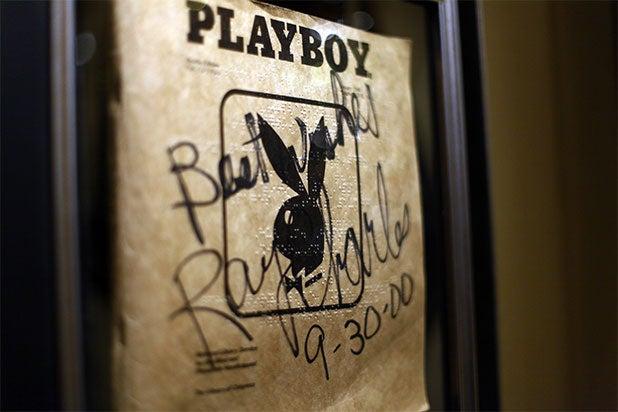 playboy braille