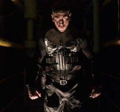 Jon Berenthal Marvel Punisher