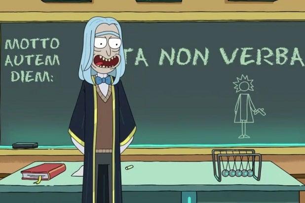 rick and morty ricks ranked teacher rick