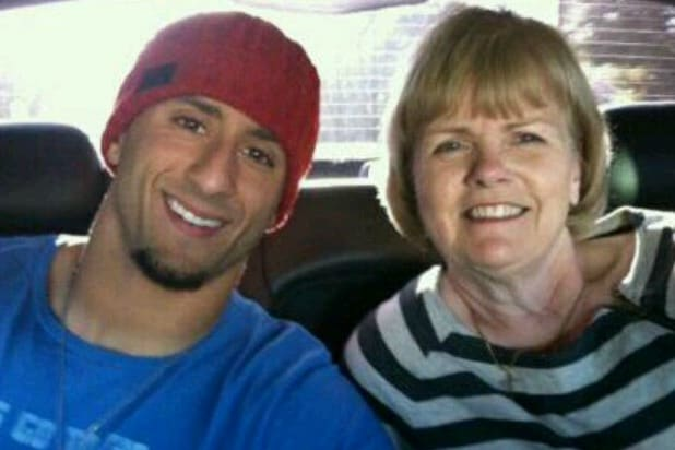 Colin Kaepernick's Mom Has Perfect Response to Trump for 'Son of a B—h' Diss
