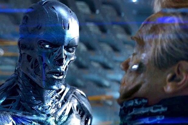 terminator timeline pops fights john connor terminator genisys