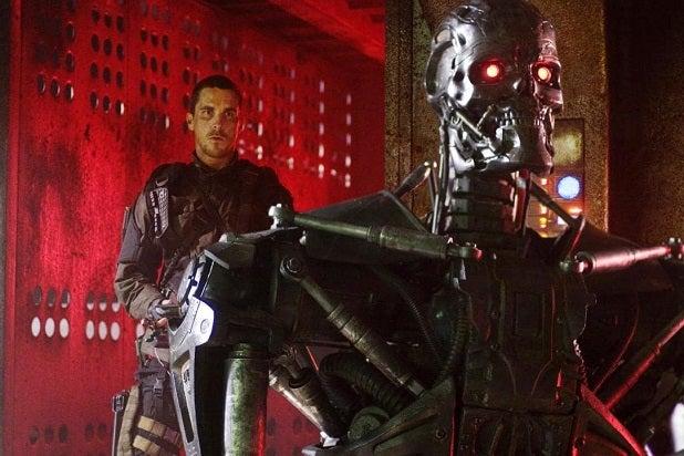 terminator timeline skynet base attack terminator salvation