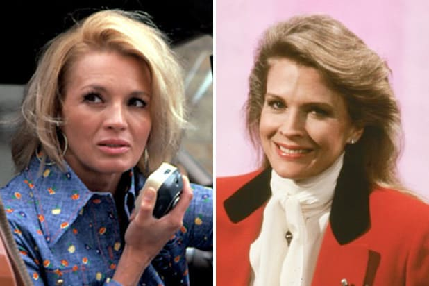 angie dickinson candice bergen police woman murphy brown emmy