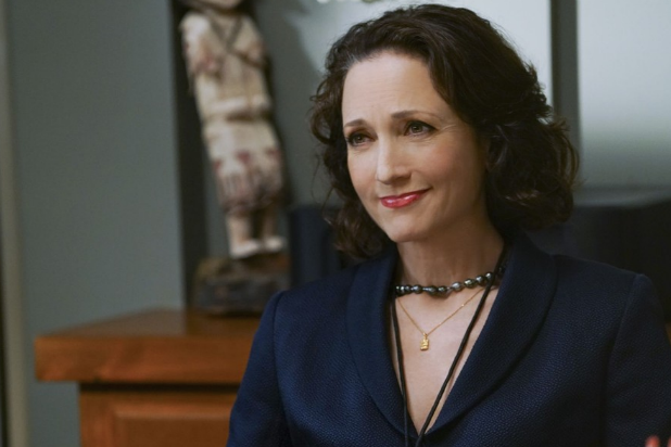 Bebe Neuwirth Thanks Cbs For Letting Her Leave 39 Madam