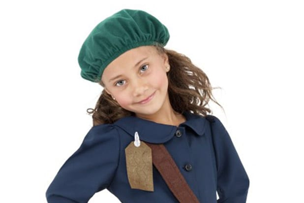 Anne Frank Halloween Costume Removed From Store