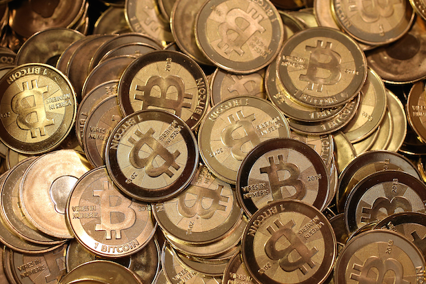 Bitcoin hits another record high as it climbs above $5 000