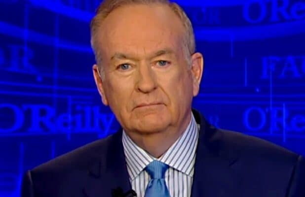 Bill O'Reilly Hit With Defamation Lawsuit From Former Fox News Anchor