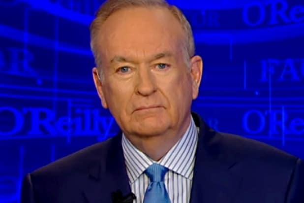 Bill O'Reily, Fox News Sued for Disparaging Female Accuser