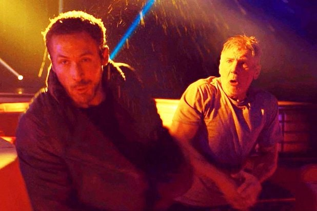 5 Reasons 'Blade Runner 2049' ...
