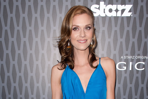 Hilarie Burton Says Ben Affleck Groped Her I Had To Laugh Back