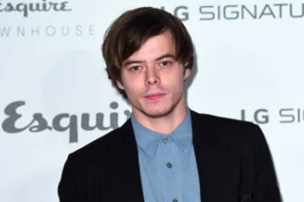 Stranger Things Star Charlie Heaton Was Denied Us Entry