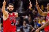 Chicago Bulls Nikola Mirotic copy