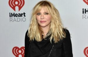 Courtney Love Cobain