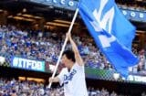 Ken Jeong Dodgers