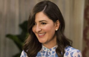 D'Arcy Carden on 'The Good Place'