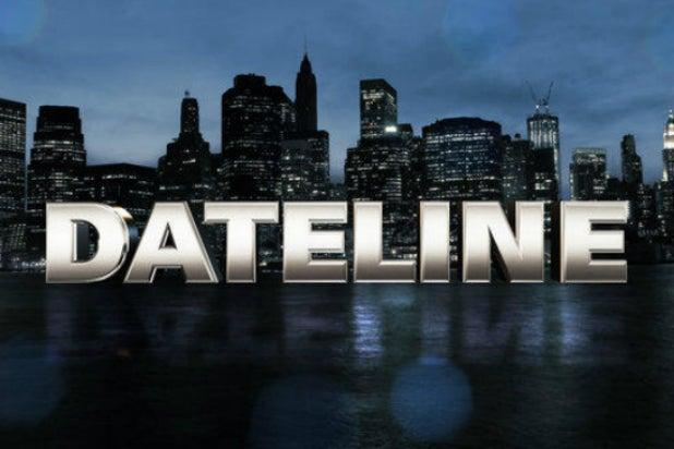 NBC's 'Dateline'