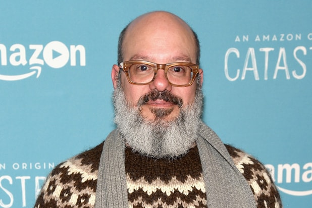 David Cross responds to racism accusations