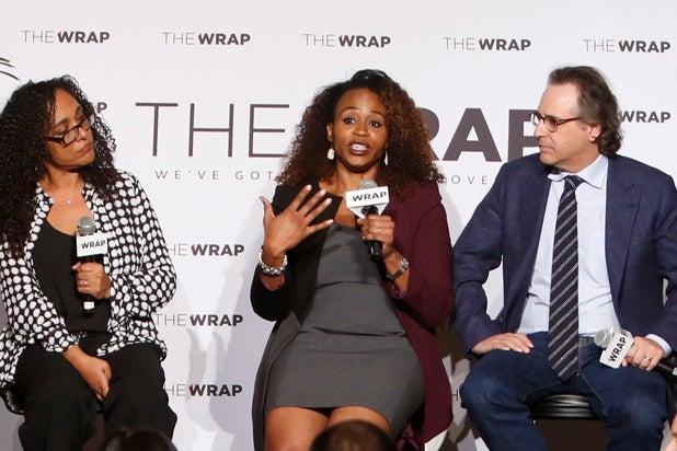 Inclusivity Panel Power Women Breakfast LA 2017Inclusivity Panel Power Women Breakfast LA 2017