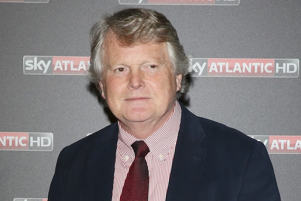 The Original Creator Of The UK Series U201cHouse Of Cards,u201d Michael Dobbs, Is  U201cdevastatedu201d By The Cancellation Of The U.S. Series And U201cheartbrokenu201d Over  ...