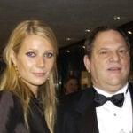 Gwyneth Paltrow Harvey Weinstein