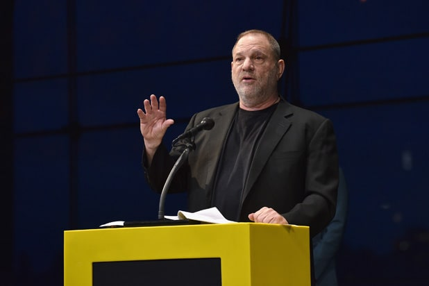 United Kingdom  police examine allegations against Weinstein from 7 women
