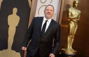 Harvey Weinstein Oscars Film Academy