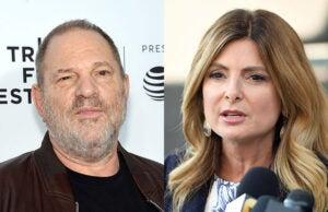 Harvey Weinstein Lisa Bloom