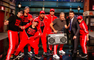 Jon Stewart Jimmy Kimmel