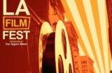 LA Film Festival poster