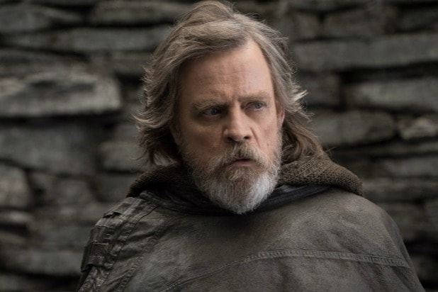 Mark Hamill Divulges George Lucas' Original Plan for Luke Skywalker