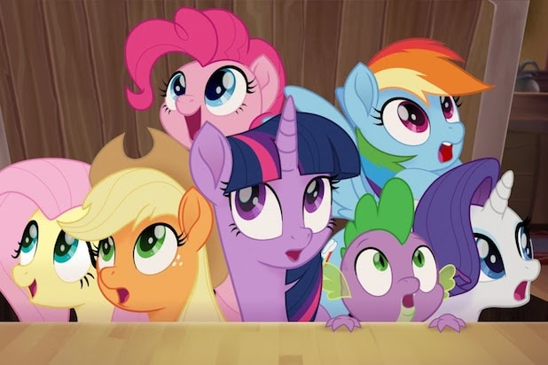 Top 10 My Little Pony Episodes Ranked Photos