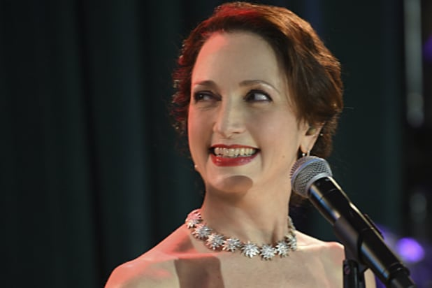 Bebe Neuwirth on 'Madam Secretary'