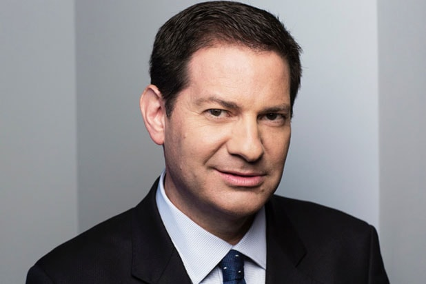 The Circus Mark Halperin