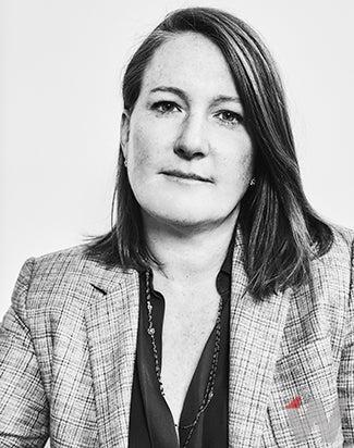 Megan Colligan