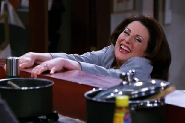 Megan Mullally Karen Walker Will And Grace4