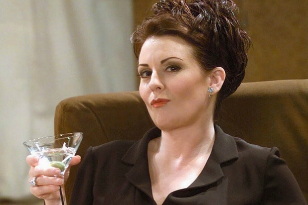 Megan Mullally Karen Walker Will And Grace
